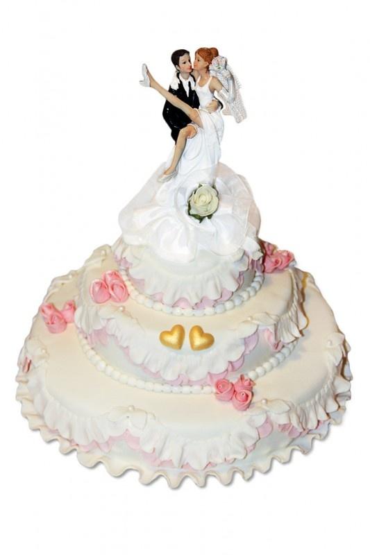 Kāzu torte